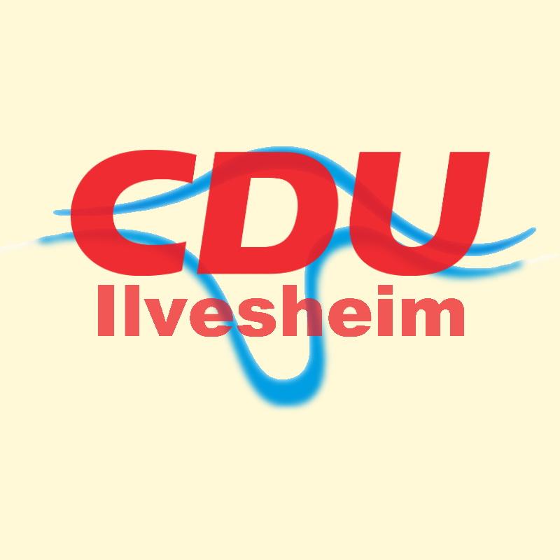Logo von CDU Gemeindeverband Ilvesheim